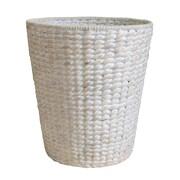 LaMont Makatea Round Wastebasket
