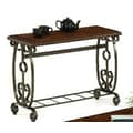 Anthony California Sofa Table