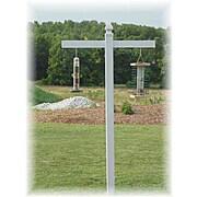 Dura-Trel Inc. Heavy Duty 1 Arm Hanging Post