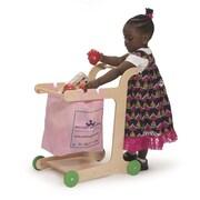 Whitney Bros. Let's Pretend Shopping Cart