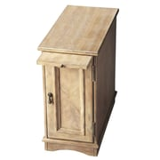 Butler Masterpiece Chairside Cabinet