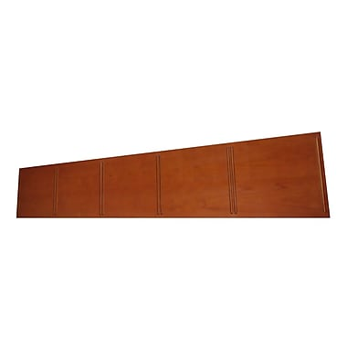 Quagga Designs qd-box™ Top Panel for 5 qd-boxes™, Cherry Stain