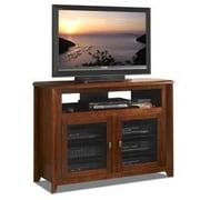 Wildon Home   Hi-Boy 50' TV Stand; Walnut