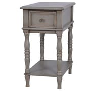 Crestview Waverly Chairside Table