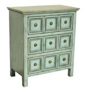 Crestview 3 Drawer Chest