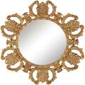 Paragon Classic Ornament Wall Mirror