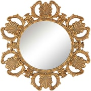 Paragon Classic Ornament Wall Mirror