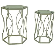 Crestview Springs 2 Piece Nesting Tables