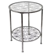 Crestview Addison End Table