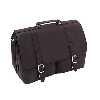 Bond Street Nylon Executive Briefcase for 17