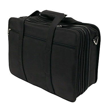 Bond Street Executive Briefcase for 17