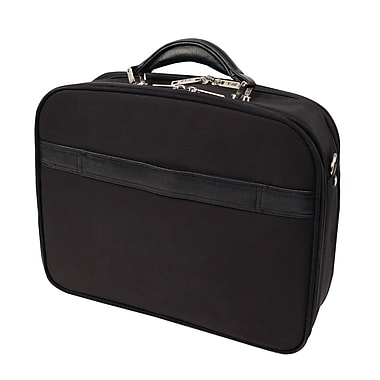 Bond Street Nylon Briefcase for 14