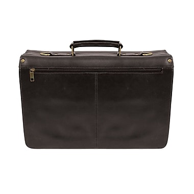 Bond Street Full Grain Leather Executive Briefcases