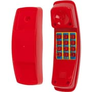 Swing Set Stuff Play Telephone; Red