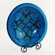 Le Souk Ceramique Sabrine Design Medium Serving Bowl