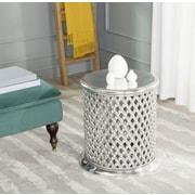 Safavieh Metal Lace Table Stool