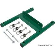 Swing Set Stuff Glider Bracket w/ Swing Hangers and Hardware