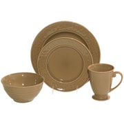Baum Wellington 16 Piece Dinnerware Set