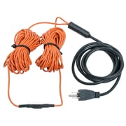 Hydrofarm Jump Start Soil Heating Cable; 12'