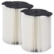 WORKSHOP Standard Filter (Set of 2); 5 - 16 Gallon