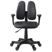 Duorest Ergonomic Smart Office Chair with Removable Armrests