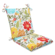 Pillow Perfect Spring Bling Outdoor Lounge Chair Cushion