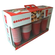 Radiate Skate Goodtimes Cup Party Variety Kit