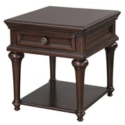 Magnussen Grant End Table