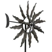 Classic Gifts and Decor Sun Windmill Garden Stake