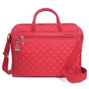 Hedgren Diamond Touch Pauline Business Bag; New Bull Red