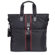 Hedgren Casual Chic Kaci Tote; Black