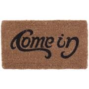 Canada Mats Come in Go Away Doormat