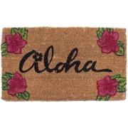 Canada Mats Aloha Doormat