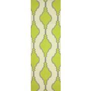 nuLOOM Endura Green Area Rug; Runner 2'6'' x 8'