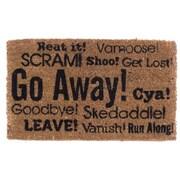 Canada Mats Go Away Synonyms Doormat