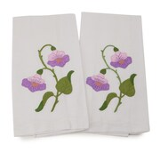 Gerbrend Creations Inc. Guest Bath Towel (Set of 2)