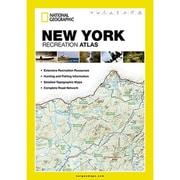 Universal Map New York Recreation Atlas
