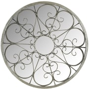 Safavieh Austin Filagree Wall Mirror
