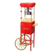 Elite by Maxi-Matic 2.5 oz. Classic Kettle Popcorn Maker Trolley Machine