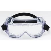 3M Occupational Health & Env Safety Splash Safety Goggle