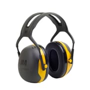 3M Occupational Health & Env Safety Over-the-Head Earmuffs