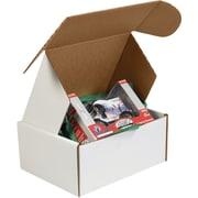 "16""x12""x6"" Partners Brand Deluxe Literature Mailers, 25/Bundle (MFL16126)"