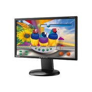 "ViewSonic 22"" 1080p FullHD LED-Backlit LCD Monitor - VG2228WM-LED - Black"