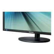 "Samsung 420 Series 19"" Widescreen LED LCD Business Monitor, Matte Black"