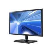 Samsung 21.5 1080p FullHD LED-Backlit LCD Monitor - S22C200B - Matte Black