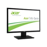 "Acer® UM.EV6AA.001 22"" Widescreen LED LCD Monitor"