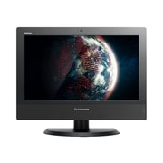 """Lenovo 10BC002EUS Thinkcentre M73z 10BC LED 20"""" Core i5 4590S 3.3Ghz 500GB 4GB All-in-One Computer, Business Black"""