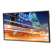 "NEC P553-AVT 55"" Professional-Grade Large Screen LED LCD Display with Integrated Tuner"