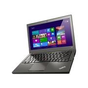 Lenovo ThinkPad X240 20AL 13 Ultrabook - Intel Core i5 4300U - Windows - 12.5 HD Display - 4 GB RAM - 500 GB HDD