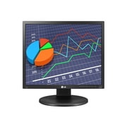 "LG 19MB35P-B 19"" SXGA Widescreen LED-LCD Monitor"